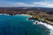 Private Paradise On The Big Island: 16,000 Acres Along Hawaii's Southwestern Coast For Sale