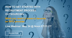 free webinar on becoming an rpo provider
