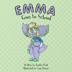 'Emma Goes to School' can be backed on Kickstarter