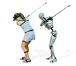 MySwing Golf, Leader in 3D Motion Capture for Golf, Partners with RoboGolfPro®
