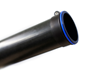 Tods Aerospace Develops Lightweight Damage Resistant Composite Fuel Pipe Assemblies