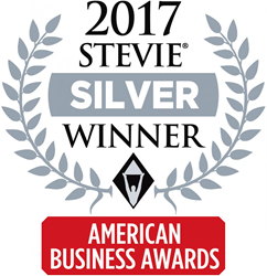 American Business Awards Silver Stevie