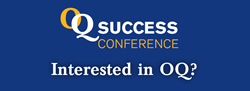 OQ Success Conference