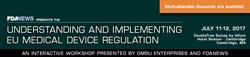 EU Medical Device Regulations