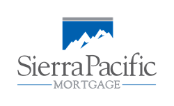 Sierra Pacific Mortgage Logo