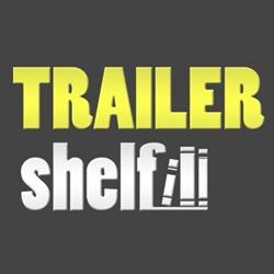TrailerShelf Logo