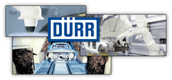 Dürr Systems AG Employs CETOL 6σ Tolerance Analysis Solution