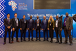 The GVG team at the Transform Africa Summit