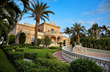 Coveted Italian Renaissance-Inspired Jupiter Island Residence Situated on the Shores of the Atlantic Ocean Goes on the Market