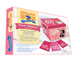 Pink Ribbon Care Package Kit - Packaging