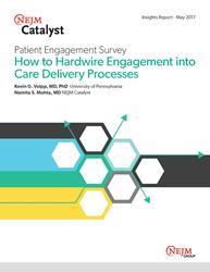Patient Engagement Survey