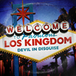 Los Kingdom Reimagines Elvis Presley Classics with New 'Devil In Disguise' EP