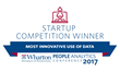 "Fama Wins ""Most Innovative Use of Data"" at Wharton People Analytics Conference 2017"