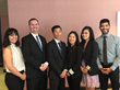 Recognizing Exceptional Leaders: Delta Dental of California Awards Grants to Six Dental School Students