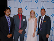 GDP Technologies team members at the IMPACT Regional Business Awards Luncheon