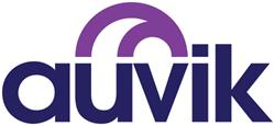 Auvik Networks logo