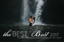 Image by Diktat Photography from the 2017 Best of the Best Engagement Photo Collection