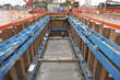 Mabey Inc. Adds 'Heavy Hitting' Trench Shoring System to its Inventory