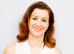 Dr. Constantina Bacopoulou of CB Dental Wellness in Bronxville, NY
