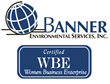 Banner Environmental Services Awarded Women Business Enterprise Certification in Massachusetts