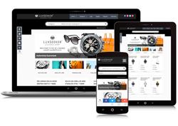 LuxSeeker.com UK Luxury Marketplace Platforms