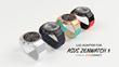 AZ3 Lug Adapter & Remod Watchband