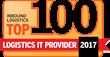 Inbound Logistics Names Truckstop.com a Top 100 Logistics IT Provider