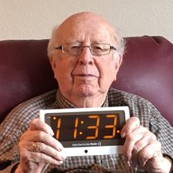 Reminder Rosie voice reminder alarm clock