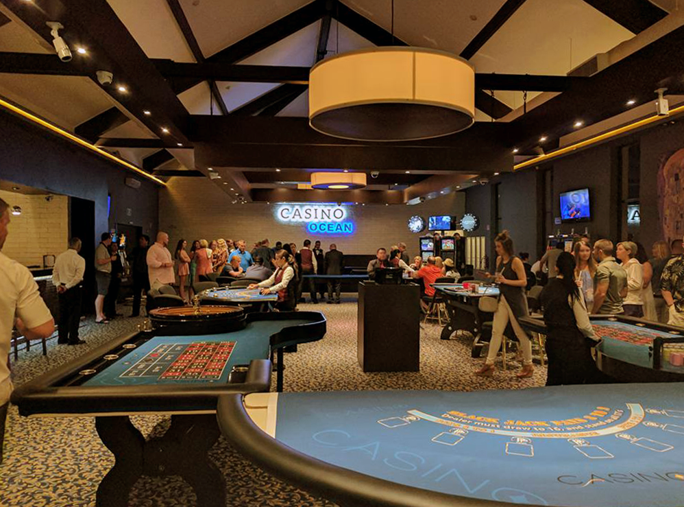Ocean Riviera Paradise Opens The Doors Of Its New Casino