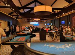 Casino at Ocean Riviera Paradise