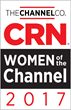 Marcella Mazzucca-Arthur of Priasoft Recognized as One of CRN's 2017 Women of the Channel
