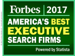 Executive Search Partners in Forbes Top Executive Recruiting Firms List for 2017