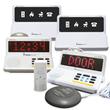 HomeAware alerting system for deaf hard of hearing
