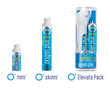 Oxygen Plus Portable Recreational Oxygen Re-energizes the Wider Energy Category