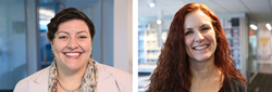 Oriana Beaudet & Kristy Venrick of Array Advisors