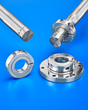 Stafford Positioning Shaft Collars are Designed for Precise Repeatability