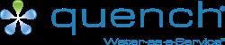 Quench USA logo
