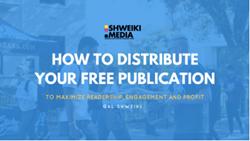 Shweiki Media Printing Company, printing, publishing, marketing, distribution, publisher, magazines, free magazines, readership, circulation