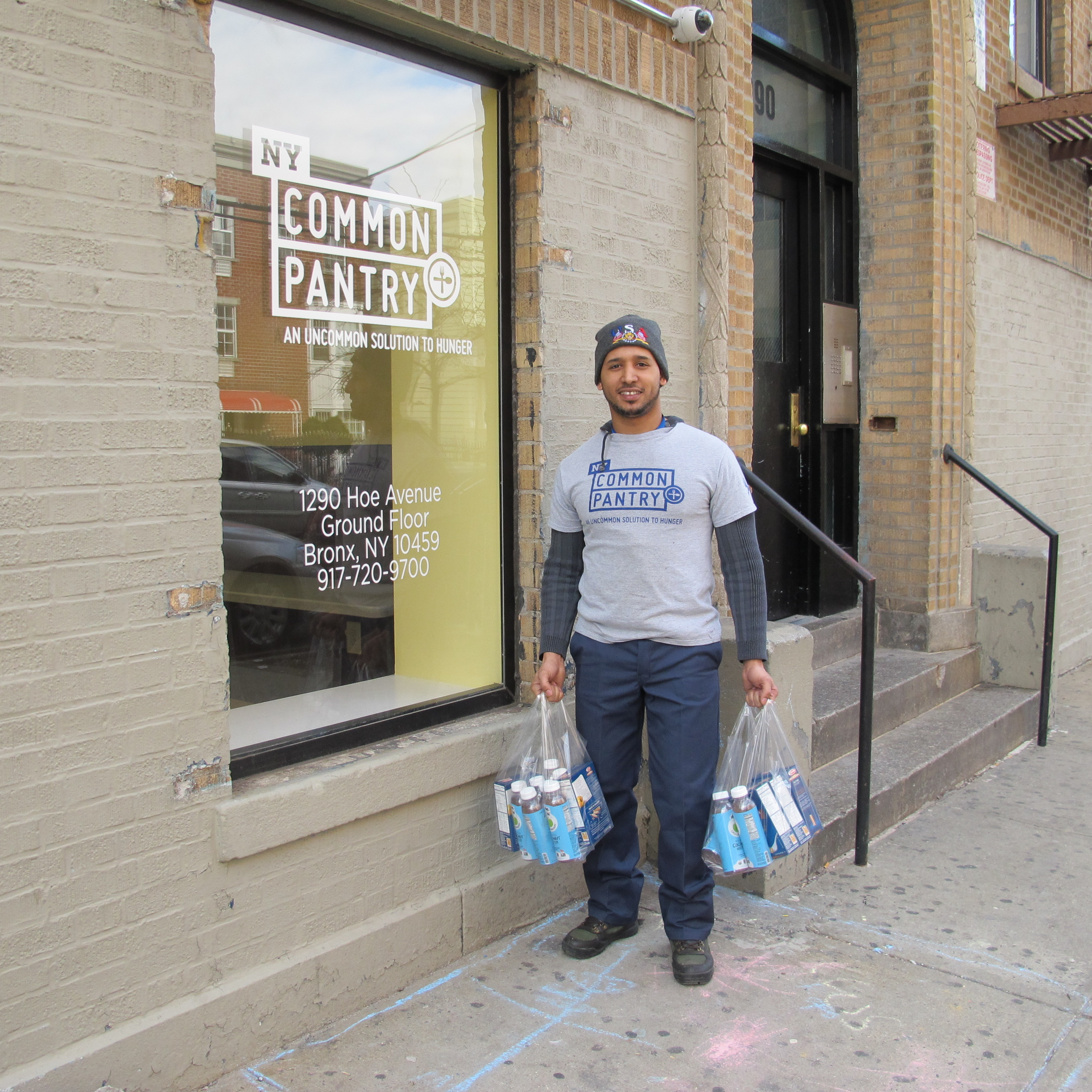 New York Common Pantry Announces The Opening Of A New