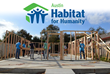 Stephen Frederick Agency Continues Community Enrichment Program by Supporting Austin Habitat for Humanity