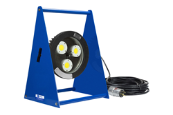 Explosion Proof IEC Ex/ATEX Certified LED Light