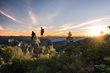 Mountainside Hike