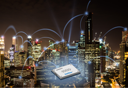 AerNos Nano Gas Sensor For Smart City Initiatives