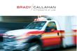 Ten Good Reasons To Hire An Experienced Personal Injury Attorney - From The Law Firm of Brady/Callahan