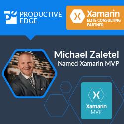 Michael_Zaletel_Xamarin_MVP
