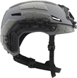 Revision's Caiman Helmet in Grey