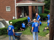 MyWay Mobile Storage is Pleased be a Part of the REALTORS® Association of Metropolitan Pittsburgh's (RAMP) Curb Appeal Day Project