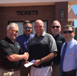 ServiceMaster Recovery Management Announces Sponsorship with William Carey University