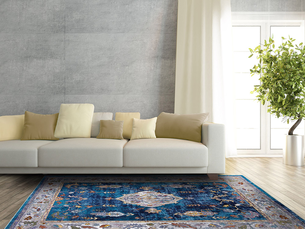 Parlin Rug By Nicole Miller For Home Dynamixparlin Dynamix
