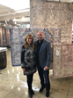 From Runway to Home Decor - Home Dynamix Launches Nicole Miller Rug Collection